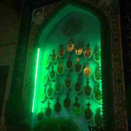 آواتار مسجد