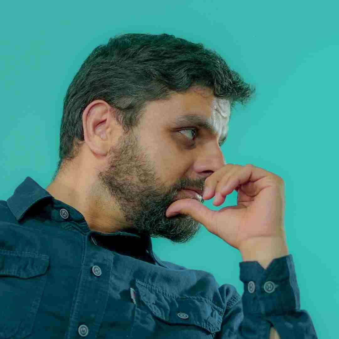 حسین براتی